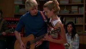 Glee saison 2 episode 4