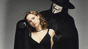 Captura de V de Venganza (V for Vendetta)