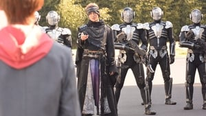 Kamen Rider Season 30 :Episode 34  This is Horobi's Way of Life