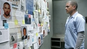 Prison Break saison 4 episode 15