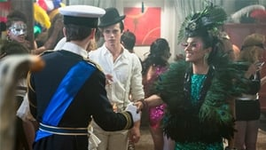 The Carrie Diaries saison 1 episode 4
