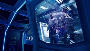 The Expanse Saison 2 Episode 3