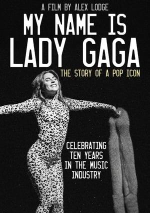 My Name Is Lady Gaga