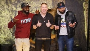 Desus & Mero Season 2 : Wednesday, November 15, 2017