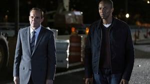 Marvel : Les Agents du S.H.I.E.L.D. saison 1 episode 10