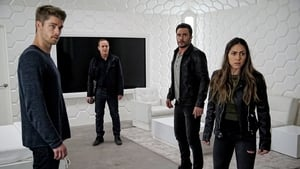 Marvel's Agents of S.H.I.E.L.D. Season 3 : The Team