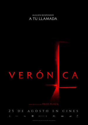 Watch Veronica Full Movie