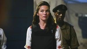 Criminal Minds: Beyond Borders 2. Sezon 1. Bölüm (Türkçe Dublaj) izle