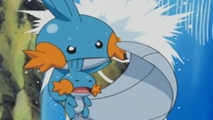 Pokémon Season 6 :Episode 25  A Mudkip Mission