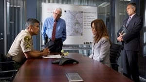 Major Crimes saison 2 episode 13