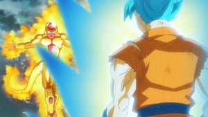 Dragon Ball Super Season 2 : A Chance of Victory in a Pinch! It is Time for a Counterattack, Son Goku!