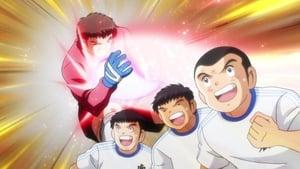 Captain Tsubasa Season 1 :Episode 41  Episode 41