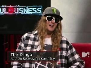 Ridiculousness Season 1 :Episode 5  The Dingo