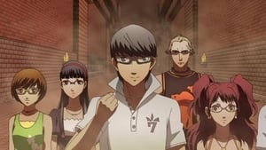 Persona 4 The Animation 1×12