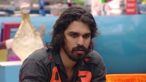 Bigg Boss Season 1 : Day 65: Shiyas Is Shocked