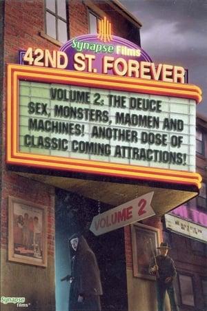 42nd Street Forever, Volume 2: The Deuce (2006)