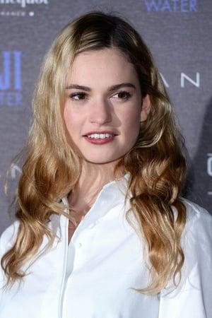 Lily James profile image 37