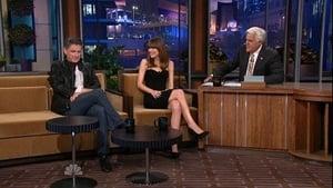 Online Emisiunea de seară cu Jay Leno Sezonul 19 Episodul 121 Episodul 121