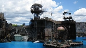Captura de Mundo Acuático (Waterworld)