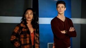 The Flash 2014 5. Sezon 12. Bölüm (Türkçe Dublaj) izle