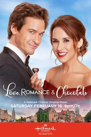 Watch Love, Romance & Chocolate Full Movie