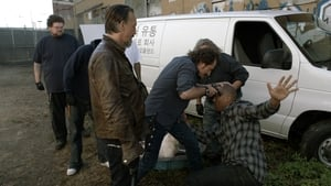 Sons of Anarchy saison 5 episode 13