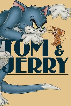 Tom and Jerry: Golden Collection Volume One