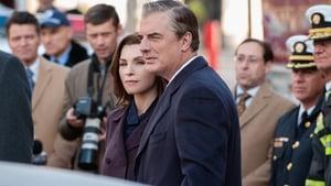 The Good Wife saison 6 episode 9