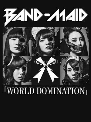 BAND-MAID - WORLD DOMINATION