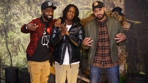 Desus & Mero Season 2 : Wednesday, November 22, 2017