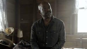 Fear the Walking Dead Season 6 : The Door