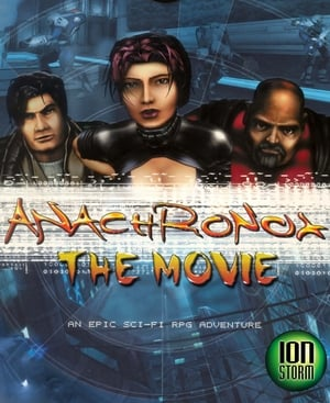 Anachronox: The Movie
