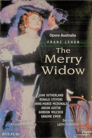 Lehár: The Merry Widow (1988)