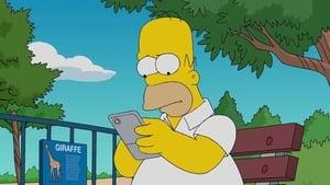 The Simpsons Season 0 : Pokémon Now?