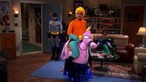The Big Bang Theory Season 4 Episode 11