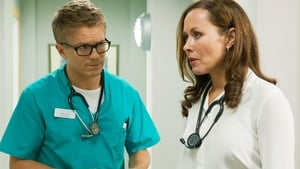 Casualty Season 30 :Episode 19  Black Alert