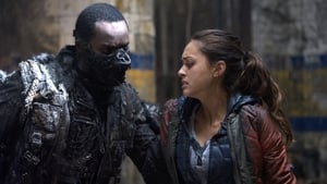 The 100 Season 2 :Episode 9  Remember Me
