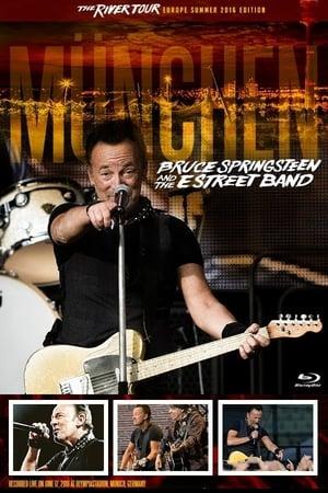 Bruce Springsteen - The River Tour - Munich 2016