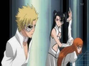 ¡Red de captura de Ichigo! ¡Escapa de la Sociedad de Almas!