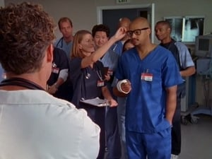 Episodio TV Online Scrubs HD Temporada 6 E10 Mi mes terapéutico