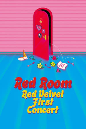 Red Velvet 1st Concert 'Red Room'