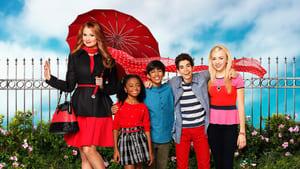 Poster serie TV Jessie Online