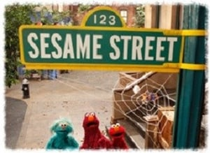 Sesame Street Season 41 :Episode 14  Where's The Itsy Bitsy Spider?