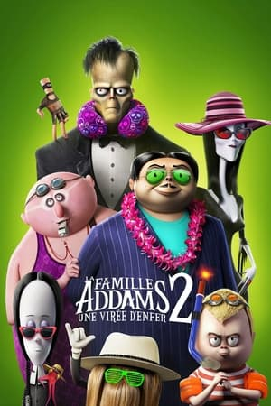 La Famille Addams 2 : Une virée d'enfer en streaming ou téléchargement