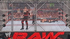 WWE Raw Season 11 :Episode 36  RAW 537