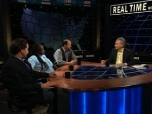Real Time with Bill Maher Season 2 : February 13, 2004