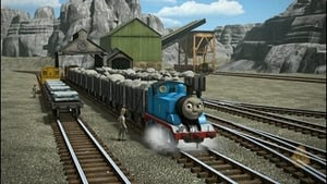 Thomas & Friends Season 18 :Episode 9  Thomas The Quarry Engine