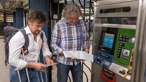 The Grand Tour Temporada 2 Capítulo 2