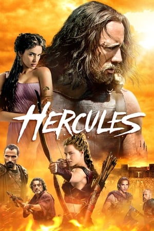 watch movie Hercules (2014) for free