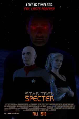 Star Trek I: Specter of the Past